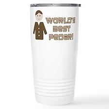 Iranian Travel Mug