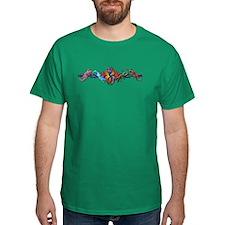 Gecko Banner T-Shirt
