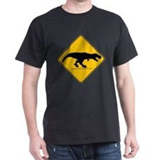 T Rex Crossing T-Shirt
