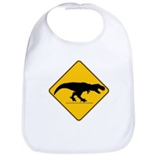 T Rex Crossing Bib