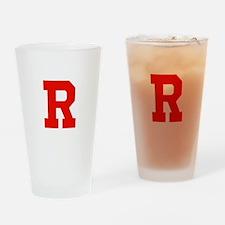 RRRRRRRRRRRR Drinking Glass