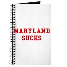 Maryland Sucks Journal