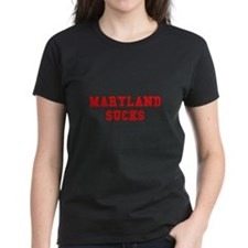 Maryland Sucks Tee