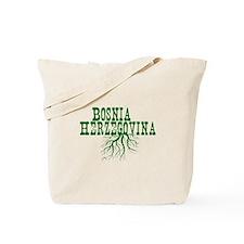 Bosnia Roots Tote Bag
