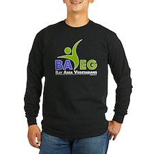 Bay Area Veg 06 Long Sleeve T-Shirt