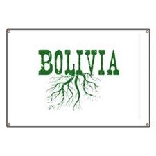 Bolivia Roots Banner
