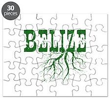Belize Roots Puzzle