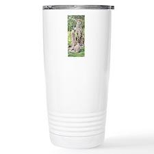 Cheetah002 Travel Mug