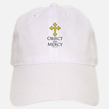 Object of His Mercy Romans 9 Baseball Baseball Baseball Cap