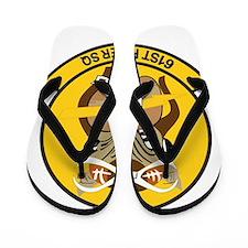 61st_fighter_sq.png Flip Flops