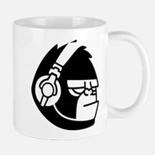 Gorilla Music Mugs