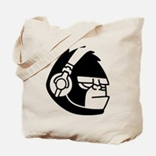 Gorilla Music Tote Bag