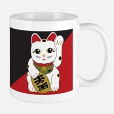 Cute Lucky cat Mug