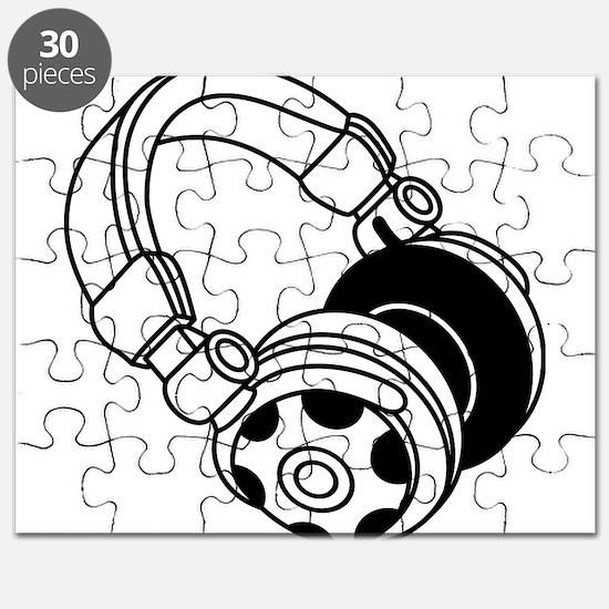 Headphones Puzzle