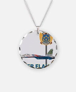Cool Military design Necklace