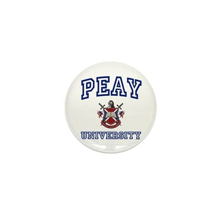 PEAY University Mini Button (100 pack)