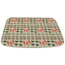 Sushi Platter Bathmat