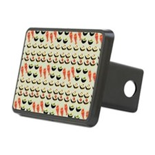 Sushi Platter Hitch Cover