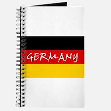German Flag Journal