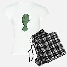 Manatee Pajamas
