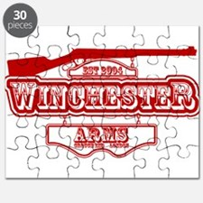 Shaun Of The Dead Winchester Arms Puzzle