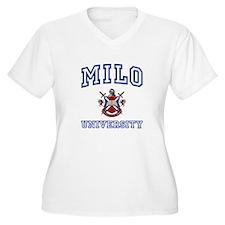 MILO University T-Shirt