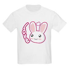 Love Rabbit T-Shirt