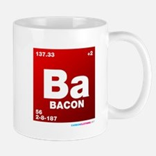 BA Bacon Element Mugs