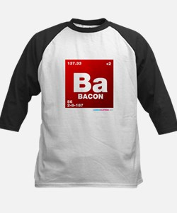 BA Bacon Element Baseball Jersey