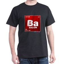 BA Bacon Element T-Shirt