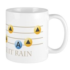 Make It Rain Mugs