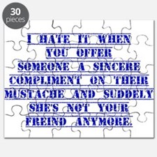 I Hate It When You Offer Someone Puzzle