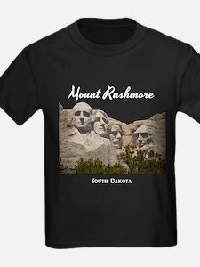 Mount Rushmore T