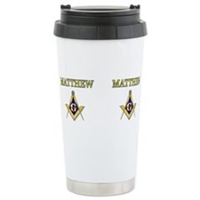 Cute Master mason Travel Mug
