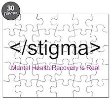 End Stigma HTML Puzzle