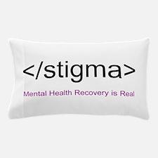 End Stigma HTML Pillow Case