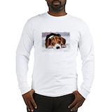 Beagles Long Sleeve T-shirts