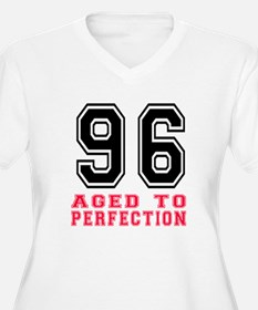 96 Aged To Perfec T-Shirt