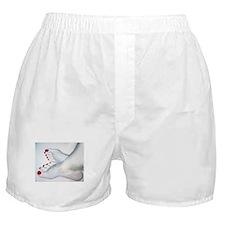 Pretty Feet Boxer Shorts