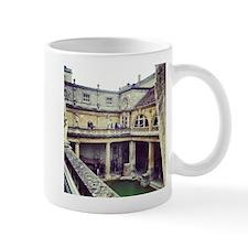 Roman Bath 2 Mugs