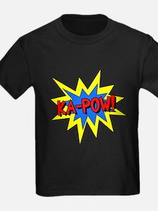 Ka-Pow! T
