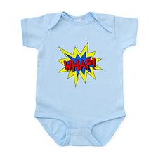 Whap! Infant Bodysuit