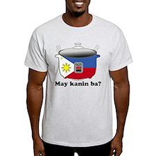 Unique Cooker T-Shirt