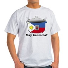 Cute Pinoy designs T-Shirt