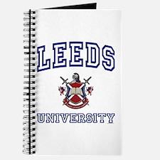 LEEDS University Journal