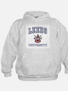 LEEDS University Hoodie
