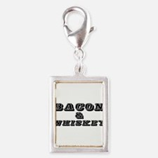 Bacon & Whiskey Charms