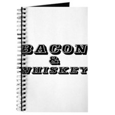 Bacon & Whiskey Journal