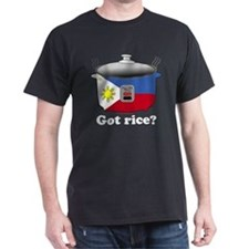 Funny Pinoy designs T-Shirt