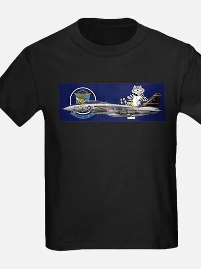 catCupvf32a.jpg T-Shirt